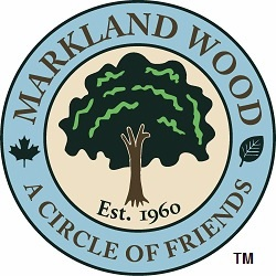 Markland Wood Golf Club Logo