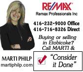 Marti Philp ReMax Professionals