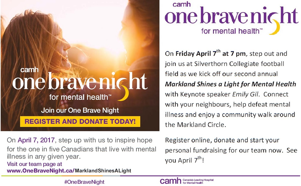 One Brave Night 2017