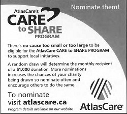 Atlas Care